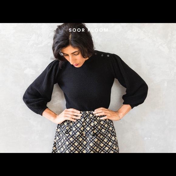 a237e59c3b81b Soor Ploom Sweaters   Womens Agnes Sweater   Poshmark